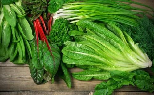 Những loại thực phẩm lành mạnh có thể bảo quản được lâu trong tủ lạnh