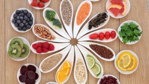 """13 loại """"siêu thực phẩm"""" cần xuất hiện trong gia đình bạn"""