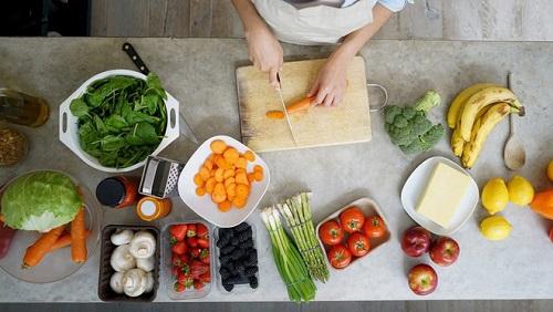 Mách bạn chế độ ăn giảm 50% nguy cơ mắc bệnh tiểu đường tuýp 2