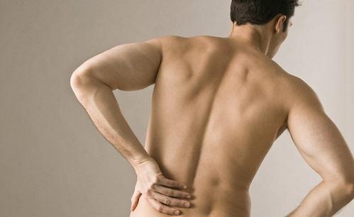 Ðau lưng sau quan hệ, cần làm gì?