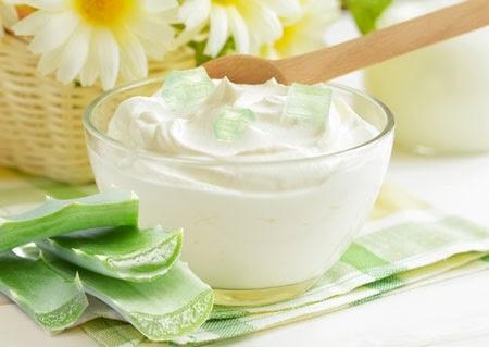 Cách làm sữa chua nha đam ngon chuẩn vị, đẹp da lại giữ dáng