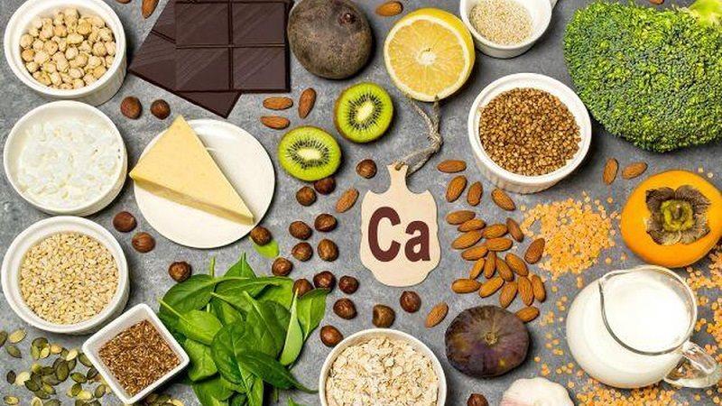 Thời điểm thích hợp để bổ sung canxi và vitamin D3