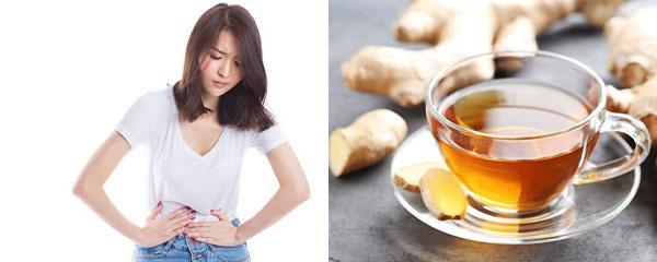 5 loại nước uống giảm đau bụng kinh bạn không thể bỏ qua
